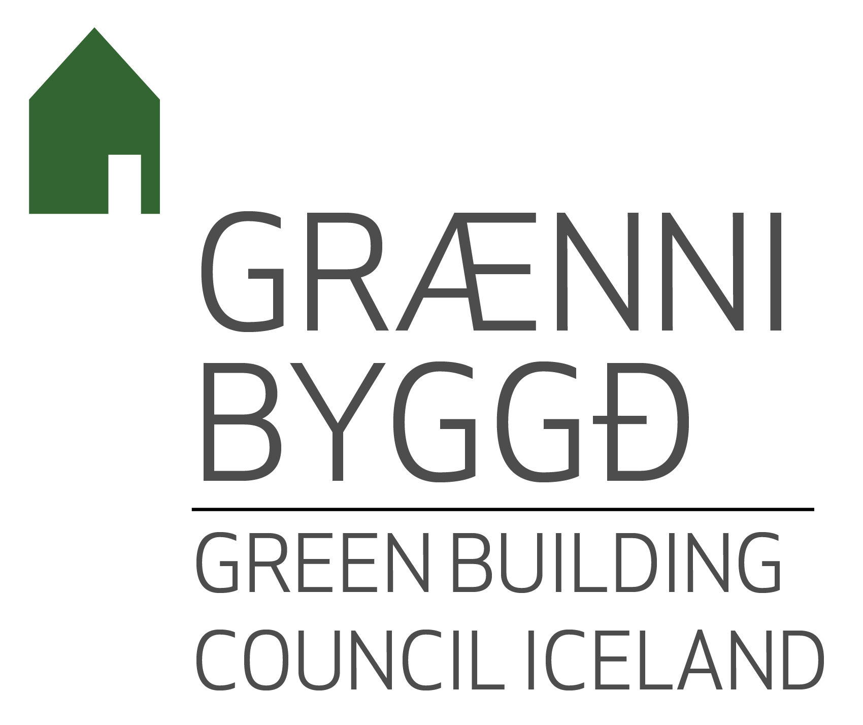 Grænni byggð - Green Building Council Iceland